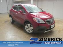 2016 Buick Encore FWD 4dr Madison WI