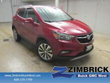 2017 Buick Encore FWD 4dr Preferred II Madison WI
