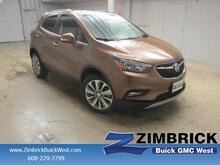 2017 Buick Encore AWD 4dr Preferred II Madison WI