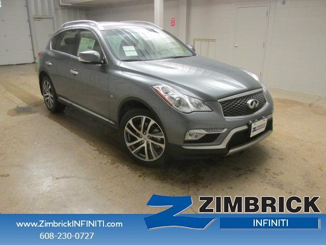 2017 infiniti qx50 awd madison wi 16436502 for Zimbrick mercedes benz