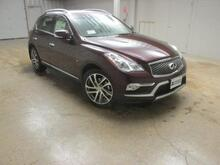 2017 INFINITI QX50 AWD Madison WI