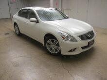 2013 INFINITI G37 4dr x AWD Madison WI