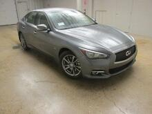 2017 INFINITI Q50 3.0t Signature Edition AWD Madison WI
