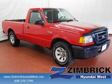 2004 Ford Ranger Reg Cab 3.0L XLT Madison WI