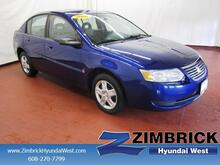 2006 Saturn Ion ION 2 4dr Sdn Auto Madison WI