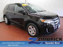 2013 Ford Edge 4dr SEL AWD Madison WI