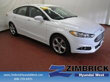 2015 Ford Fusion 4dr Sdn SE FWD Madison WI