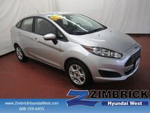 2015 Ford Fiesta 4dr Sdn SE Madison WI