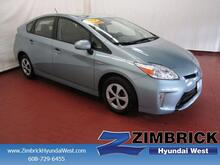 2014 Toyota Prius 5dr HB Three (Natl) Madison WI