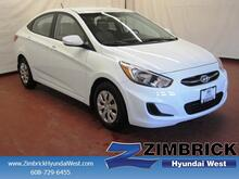 2016 Hyundai Accent 4dr Sdn Auto SE Madison WI