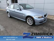 2011 BMW 3 Series 4dr Sdn 328i xDrive AWD Madison WI