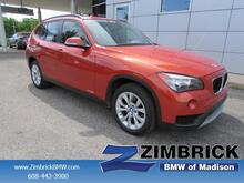 2013 BMW X1 AWD 4dr xDrive28i Madison WI