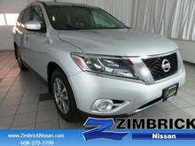 2013 Nissan Pathfinder 4WD 4dr SV Madison WI
