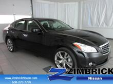 2013 Infiniti M37 4dr Sdn AWD Madison WI