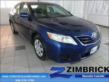 2011 Toyota Camry 4dr Sdn I4 Auto LE (Natl) Madison WI
