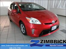 2013 Toyota Prius 5dr HB Two (GS) Madison WI