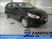 2016 Hyundai Accent 5dr HB Manual SE Madison WI