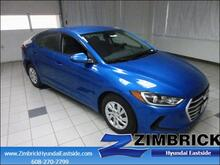 2017 Hyundai Elantra SE 2.0L Auto (Ulsan) *Ltd Avail* Madison WI