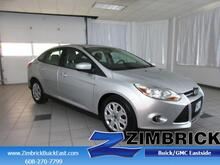 2012 Ford Focus 4dr Sdn SE Madison WI
