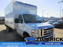 2011 Ford Econoline Cutaway Commercial E-350 Super Duty 138 DRW Madison WI