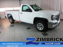 2017 GMC Sierra 1500 2WD Regular Cab 133.0 Madison WI