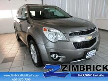 2011 Chevrolet Equinox FWD 4dr LT w/2LT Madison WI