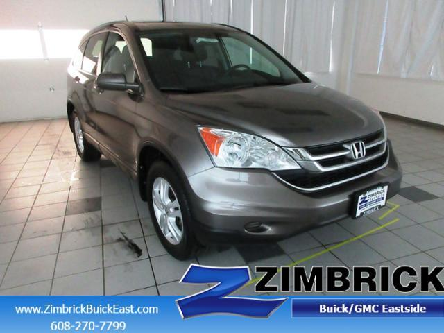 2011 honda cr v 4wd 5dr ex l madison wi 17675713 for Zimbrick mercedes benz