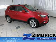 2017 Buick Encore FWD 4dr Preferred Madison WI