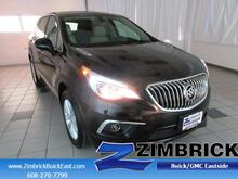 2017 Buick Envision FWD 4dr Preferred Madison WI