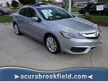 2016 Acura ILX 4dr Sdn Madison WI