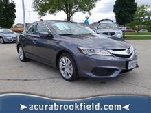 2017 Acura ILX Sedan w/Premium Pkg Madison WI