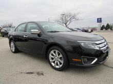 2011 Ford Fusion 4dr Sdn SEL FWD Madison WI
