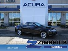 2017 Acura ILX Sedan w/AcuraWatch Plus Madison WI