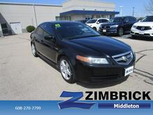 2005 Acura TL 4dr Sdn AT Navigation System Madison WI