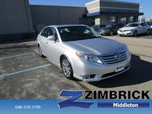 2011 Toyota Avalon 4dr Sdn Limited Madison WI