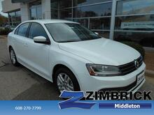 2017 Volkswagen Jetta 1.4T S Manual Madison WI
