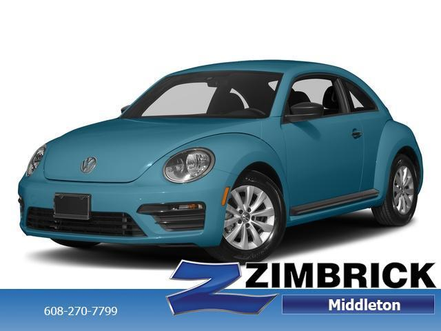 2017 volkswagen beetle 1 8t se auto middleton wi 18499760 for Zimbrick mercedes benz