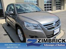 2010 Volkswagen Tiguan AWD 4dr Auto S Madison WI