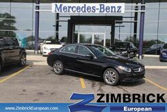 2017 Mercedes-Benz C-Class C 300 Madison WI
