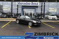 Mercedes-Benz SLK 2dr Roadster SLK300 2016