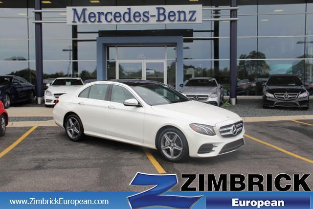 Zimbrick honda autos post for Zimbrick mercedes benz