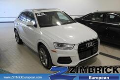 2016 Audi Q3 quattro 4dr Premium Plus Madison WI
