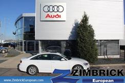 2017 Audi A6 2.0 TFSI Premium Plus quattro AWD Madison WI