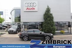 2017 Audi A3 2.0 TFSI Premium Plus quattro AWD Madison WI
