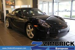2015 Porsche Cayman 2dr Cpe Madison WI