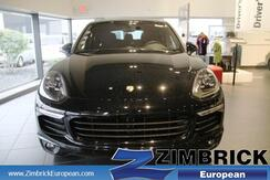 2017 Porsche Cayenne AWD Madison WI