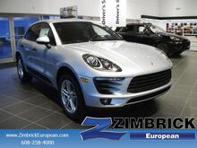 2017 Porsche Macan AWD Madison WI
