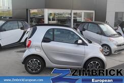 2016 smart fortwo  Madison WI