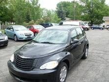Chrysler PT Cruiser LX 2008
