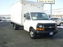Chevrolet Express CUBE VAN 16 FOOT 2005